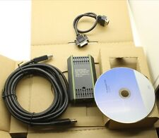 6ES7 972-0CB20-0XA0 USB PLC Cable For Siemens S7-200 300 400 MPI+ PPI+ Win 7