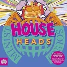 verschiedenen - House Heads - MINISTRY OF SOUND Neue CD