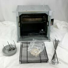 Ronco Showtime Rotisserie & BBQ 5000 Oven with Accessories