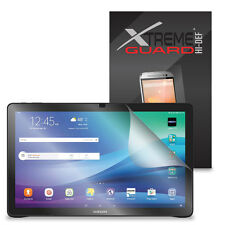 3-Pack HD XtremeGuard HI-DEF Screen Protector For Samsung Galaxy View Tablet