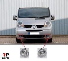 Für Opel Vivaro 02-14 Renault Trafic 01-14 Vorne Stoßstange Nebelscheinwerfer