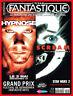 Écran fantastique n°196 - Scream - Star Wars 2 - avril 2000