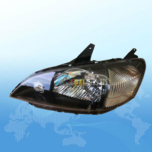 DAIHATSU YRV Left Hand Headlight 2001 - 2005