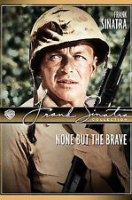 None But the Brave [DVD]