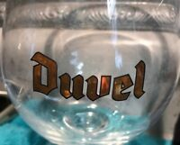 Duvel Brewery Moortgat-Anno 1871, Belgian Golden Ale Pint Beer Glass Chalice