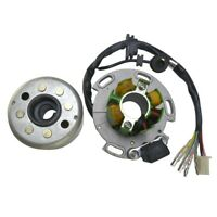 Performance Racing Magneto Stator Rotor Kit Dirt Bike LF Lifan 140 150cc NEW