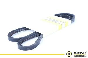 Narrow V-Belt Dayco For Deutz 02235178, 912, 913, 1011, 2011, 10X1100