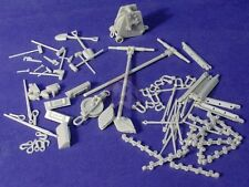 Resicast 1/35 Royal Electrical and Mechanical Engineers...