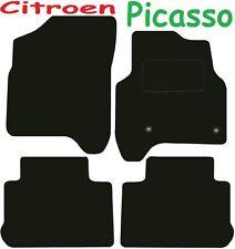CITROEN c3 PICASSO SU MISURA tappetini AUTO ** Qualità Deluxe ** 2016 2015 2014 2013 20