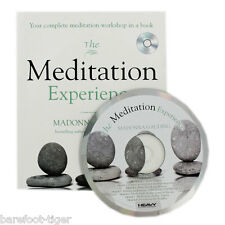 The Meditation Experience: Book and CD Set
