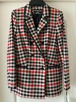 KARL LAGERFELD Brand New Blazer Jacket Size 6