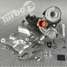 Turbolader Fiat 500 C Panda Punto 0,9 TwinAir 63kW 86PS 49373-03000 49373-03001