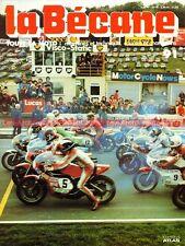 LA BECANE  91 P&M PHELON & MOORE ; Patrick PLISSON 1979