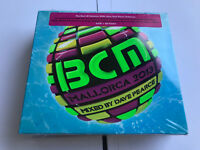 BCM Mallorca 2013 Mixed by Dave Pearce 3 CD SET - New & Sealed