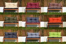 Gartenbankauflage Bankauflage Garten Bank Sitzpolster Bankkissen Polsterauflage