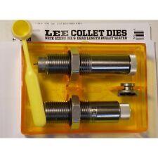Lee 7.62X39 RUSSIAN Collet 2 Die Set (90701) NIB