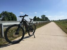REX E-Bike Mountainbike XDURO AllMtn 2.0 27,5 Zoll, 499,2 Wh mit Garantie