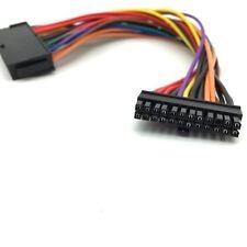 24Pin ATX Female to Dell Mini 24pin Male Power Cable L235P-01 H235E-00 D235ES-00