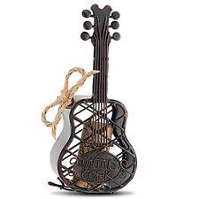 Cork Cage Guitar Ornament