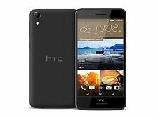 "New HTC Desire 728 Dual SIM 4G LTE Android RAM 2GB ROM 16GB Octa core 5.5"" UK"