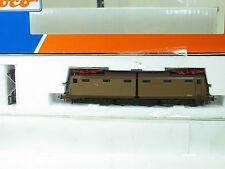ROCO H0 43605 E-LOK BR 636.055 BRAUN der FS B1655