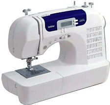 NEW! Brother CS6000i Feature-Rich Sewing Machine With 60 Built-In Stitches LCD