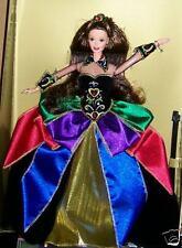 1997 Midnight Princess Barbie BRUNETTE Convention Doll!
