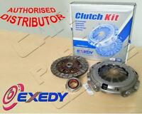 EXEDY CLUTCH KIT - HONDA CIVIC MK7 01-05 1.6 D16V1 EP2 COVER DISC BEARING KIT
