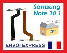 Galaxy Note 10.1 SM-P600 Replacement USB Charging Port Flex Microphone OEM