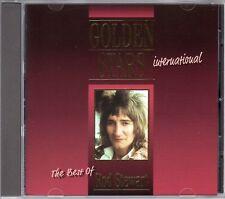 ROD STEWART - Golden Stars International - The Best Of  CD Club-Edition