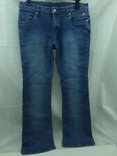 Billabong  Women Size 12 Denim Jeans  T4C