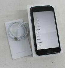 """APPLE iPhone 7 Plus mnqm 2B/A Negro 5.5"""" 32GB 3GB Ram iOS 2.3GHz Teléfono Inteligente"""