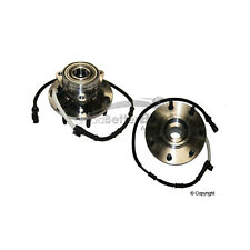 One New GMB Axle Bearing and Hub Assembly Front 7990162 for Ford