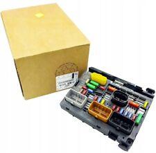 CITROEN C4 C8 DISPATCH BERLINGO UNDER BONNET FUSE BOX 9807028780