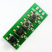AD Key Keyboard Button Analog Switch Board Module Arduino raspberry pi ARM Kit