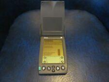 Palm Pilot Iii x Vintage Lcd Digital Pda missing Stylus & 1 screw works