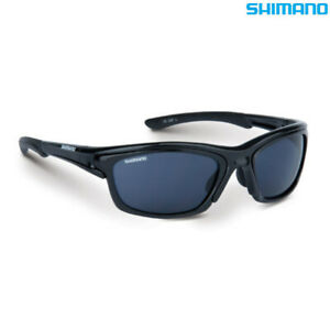 Shimano Sunglass Aero Polarisationsbrille Sonnenbrille