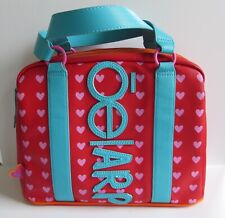 CLOE Moda Agatha Ruiz de la PRADA Handbag Retired Hearts NEW