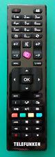 Telecomando originale Telefunken TE 32269 S27 YXD