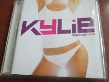 KYLIE MINOGUE - GREATEST HITS  [2 CDS]  NEW AND SEALED