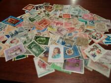 Collection lot 140 different stamps of Colombia