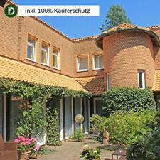 Hamburg 4 Tage Wedel Kurzurlaub Hotel Kreuzer Reise-Gutschein Erholung