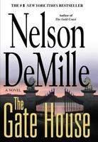 The Gate House by DeMille, Nelson , Hardcover