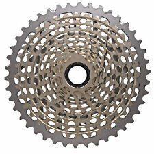 SRAM XX1 10-42 X-dome X-glide MTB Mountain Bike 11 Speed Cassette