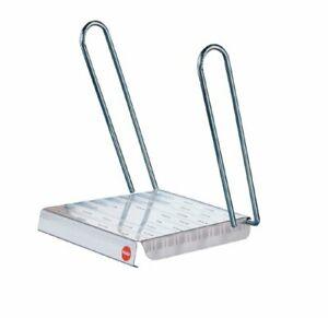 Hailo leiter aluminium step 5 art.l60
