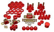 Suspension Bushing Kit-Hyper-Flex System Energy 2.18102R fits 80-86 Jeep CJ7