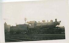 H416 RP 1941 B&O RR TRAIN ENGINE #2266 NEWARK OH