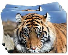 Bengal Tiger Picture Placemats in Gift Box, AT-15P