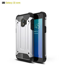 For Samsung Galaxy J2 Core J2 Dash Pure 2019 Rugged Shockproof Armor Cover Case