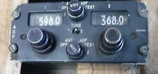 Collins Adf Control 614L-13 For Parts And Collecting